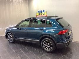 VW Tiguan 1.5TSI Life NAV DAB LED RFK Ergoactive 10 km 35'500 CHF - buy on carforyou.ch - 2