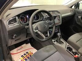 VW Tiguan 1.5TSI Life NAV DAB LED RFK Ergoactive 10 km 35'500 CHF - buy on carforyou.ch - 3