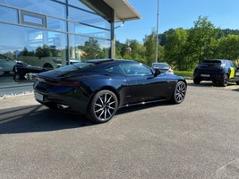 Aston Martin DB11 V12 Launch Edition Touchtronic 3 24'900 km CHF134'900 - buy on carforyou.ch - 2