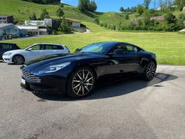 Aston Martin DB11 V12 Launch Edition Touchtronic 3 24'900 km CHF134'900 - buy on carforyou.ch - 3