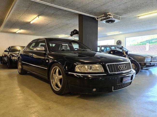 Audi A8 / S8 S8 4.2 quattro 247'500 km 39'999 CHF - acquistare su carforyou.ch - 1