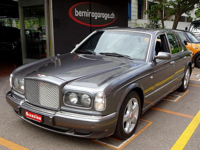 Bentley Arnage Red Label 71'600 km 39'700 CHF - kaufen auf carforyou.ch - 1