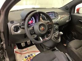 Fiat 500 Abarth 595 1.4 16V Turbo Abarth 10 km 21'800 CHF - buy on carforyou.ch - 3