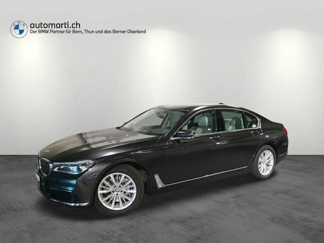 BMW 7er 730d xDrive 58'200 km 53'900 CHF - acheter sur carforyou.ch - 1