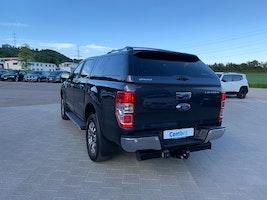 Ford Ranger LTD 3.2 TDCi 4x4 A 4'000 km 38'900 CHF - buy on carforyou.ch - 3