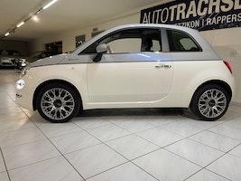 Fiat 500 C 1.0 N3 MildHybrid Dolcevita 100 km 18'890 CHF - buy on carforyou.ch - 3