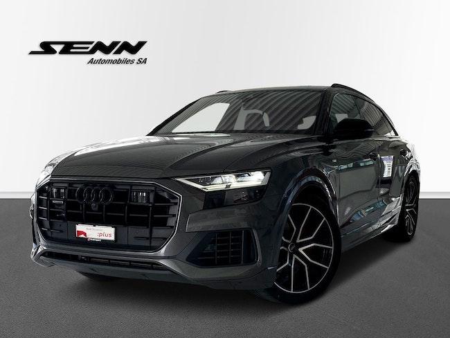 Audi Q8 50 TDI quattro tiptronic 25'000 km 89'950 CHF - acheter sur carforyou.ch - 1