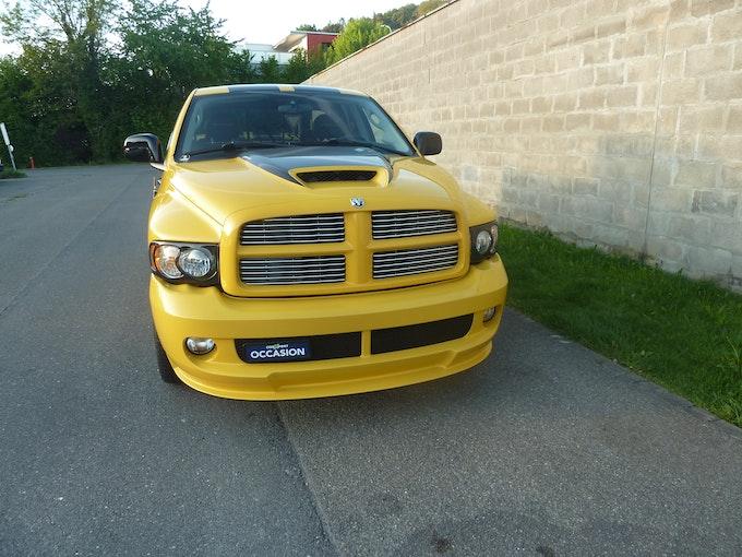 Dodge USA RAM SRT 10 69'998 km 35'898 CHF - acquistare su carforyou.ch - 1