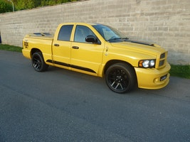 Dodge USA RAM SRT 10 69'998 km 35'898 CHF - acquistare su carforyou.ch - 2