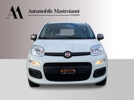 Fiat Panda 1.2 69 Young 27'200 km 7'700 CHF - buy on carforyou.ch - 2