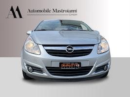 Opel Corsa 1.2i 16V TP 122'600 km 4'990 CHF - buy on carforyou.ch - 2