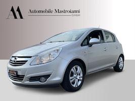 Opel Corsa 1.2i 16V TP 122'600 km 4'990 CHF - buy on carforyou.ch - 3