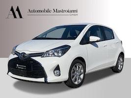 Toyota Yaris 1.33 VVT-i Luna 43'680 km 11'600 CHF - acheter sur carforyou.ch - 3