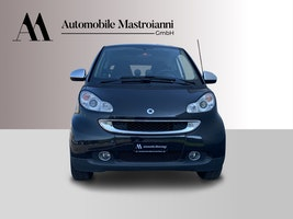 Smart Fortwo Coupé 1000 71 swiss edition 10 mhd 159'800 km 3'990 CHF - buy on carforyou.ch - 2