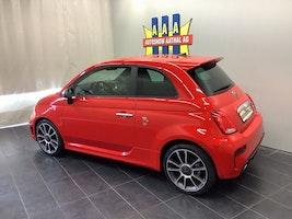 Fiat 500 Abarth 595 1.4 16V Turbo Abarth Turismo Dualogic 10 km 25'700 CHF - buy on carforyou.ch - 2