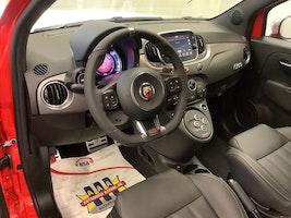 Fiat 500 Abarth 595 1.4 16V Turbo Abarth Turismo Dualogic 10 km 25'700 CHF - buy on carforyou.ch - 3