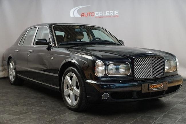 Bentley Arnage T 87'100 km 42'900 CHF - kaufen auf carforyou.ch - 1