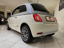 Fiat 500 1.0 N3 MildHybrid Dolcevita 100 km 19'840 CHF - buy on carforyou.ch - 3