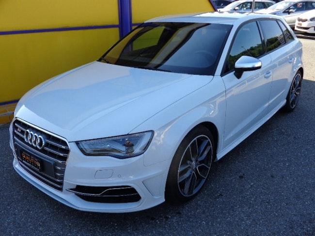 Audi S3 / RS3 S3 Sportback 2.0 TFSI quattro S-tronic 99'000 km 25'900 CHF - acquistare su carforyou.ch - 1