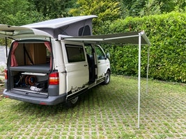 VW T5 Kaw. 3000 1.9 TDI 102 162'706 km 31'999 CHF - kaufen auf carforyou.ch - 2