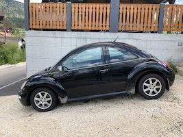 VW Beetle 1.8 20V Turbo 214'000 km 2'000 CHF - acheter sur carforyou.ch - 3