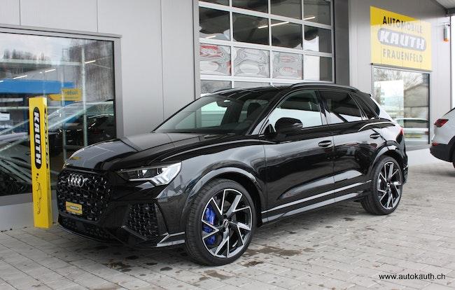 Audi RS Q3 2.5 TFSI quat.*Keramik-Bremsen* 3'300 km 79'900 CHF - acquistare su carforyou.ch - 1