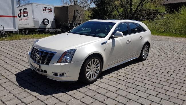Cadillac CTS Sport Wagon 3.6 Sport Luxury AWD 189'500 km CHF8'900 - acheter sur carforyou.ch - 1