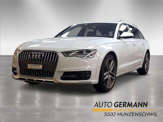Audi A6 Allroad 3.0 V6 TDI 320 quattro 22'950 km 52'700 CHF - acquistare su carforyou.ch - 1