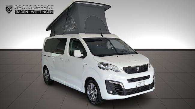 Peugeot Traveller Allure Camping Stan.EAT Traveller 57 km CHF63'700 - acheter sur carforyou.ch - 1