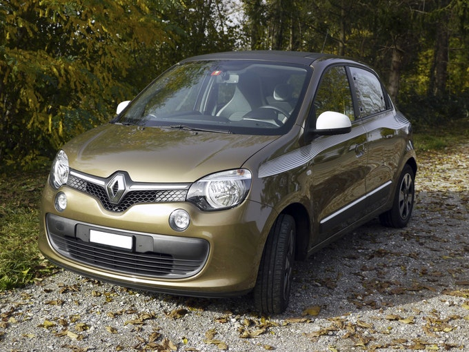 Renault Twingo 0.9 Cabriolet TCe 90 Limited 57'000 km 7'900 CHF - acheter sur carforyou.ch - 1