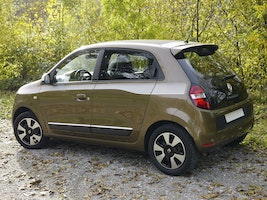 Renault Twingo 0.9 Cabriolet TCe 90 Limited 57'000 km 7'900 CHF - acheter sur carforyou.ch - 2