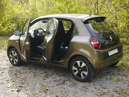 Renault Twingo 0.9 Cabriolet TCe 90 Limited 57'000 km 7'900 CHF - acheter sur carforyou.ch - 3