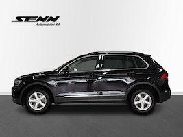 VW Tiguan 1.4TSI Comfortline 4Motion 55'300 km 25'950 CHF - buy on carforyou.ch - 2