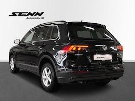 VW Tiguan 1.4TSI Comfortline 4Motion 55'300 km 25'950 CHF - buy on carforyou.ch - 3