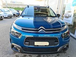 Citroën C4 Cactus 1.5 BlueHDi 120PS Shine 25'500 km CHF19'900 - buy on carforyou.ch - 2