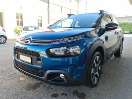 Citroën C4 Cactus 1.5 BlueHDi 120PS Shine 25'500 km CHF19'900 - buy on carforyou.ch - 3