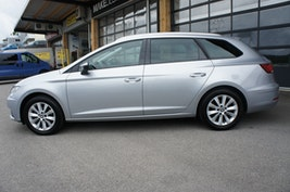 SEAT Leon ST 1.6 TDI CR Style DSG 46'000 km 14'900 CHF - buy on carforyou.ch - 2