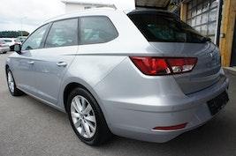 SEAT Leon ST 1.6 TDI CR Style DSG 46'000 km 14'900 CHF - buy on carforyou.ch - 3