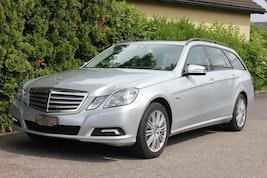 Mercedes-Benz E-Klasse E 350 CDI BlueEff. Avantgarde 4Matic 7G-Tronic 173'000 km 12'900 CHF - buy on carforyou.ch - 2