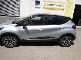 Renault Captur 1.2 TCe Outdoor EDC S/S 25'250 km 14'900 CHF - acheter sur carforyou.ch - 2