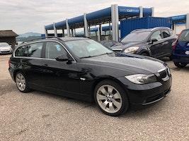 BMW 3er 325i xDrive Touring more4you Steptronic 166'000 km 6'900 CHF - buy on carforyou.ch - 3