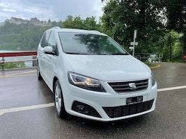 SEAT Alhambra 2.0 TDI Style Advanced DSG 68'900 km 25'900 CHF - buy on carforyou.ch - 3