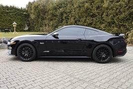Ford Mustang GT Premium Perf. 2019 7'600 km 64'600 CHF - buy on carforyou.ch - 3