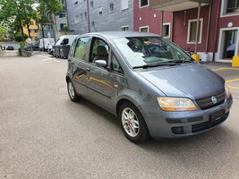 Fiat Idea 1.4 16V Active 156'000 km 1'900 CHF - buy on carforyou.ch - 2