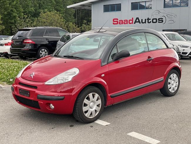 Citroën C3 Pluriel 1.4i 55'000 km 3'500 CHF - acquistare su carforyou.ch - 1