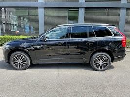 Volvo XC90 B5 Diesel Mild Hybrid AWD Momentum Geartronic 1 km 66'900 CHF - buy on carforyou.ch - 2
