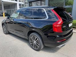 Volvo XC90 B5 Diesel Mild Hybrid AWD Momentum Geartronic 1 km 66'900 CHF - buy on carforyou.ch - 3