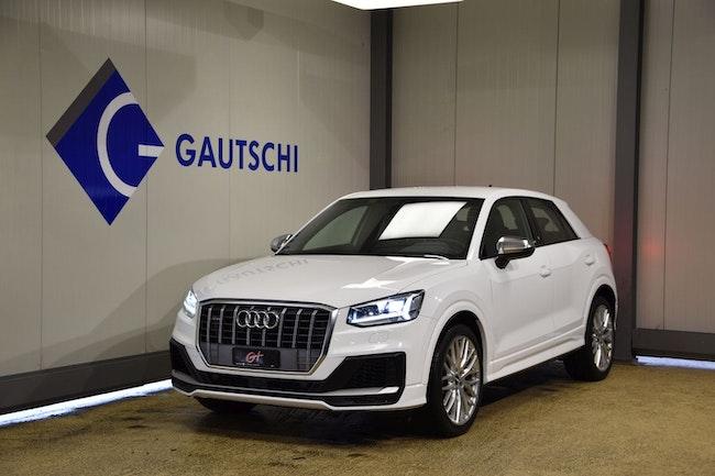 Audi SQ2 TFSI quattro S-tronic 12'900 km 49'900 CHF - acquistare su carforyou.ch - 1
