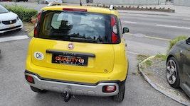 Fiat Panda 0.9 Twinair Turbo Cross 4x4 45'800 km 11'900 CHF - buy on carforyou.ch - 3