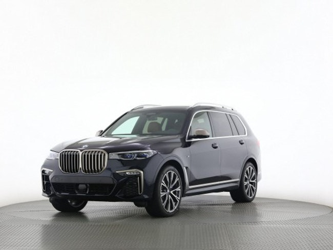 BMW X7 xDrive M50i 10 km 148'300 CHF - acheter sur carforyou.ch - 1